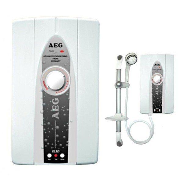 Приборы AEG имеют привлекательное соотношение цены и качества.