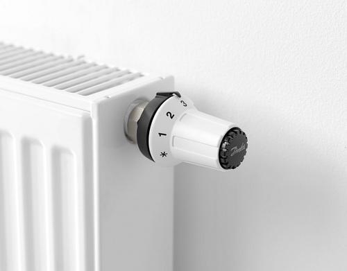 Пример терморегулирующего устройства в виде заглушки