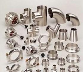 Приварные соединительные элементы из нержавеющей стали