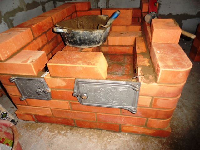 Дровяные печи и камины самостоятельная кладка электрокамин тахо в интерьере