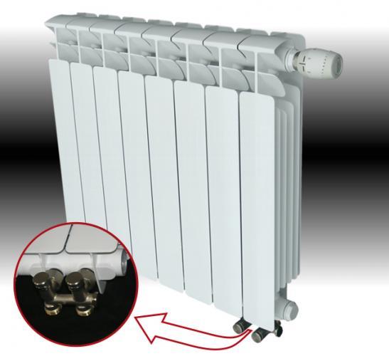 радиатор отопления rifar