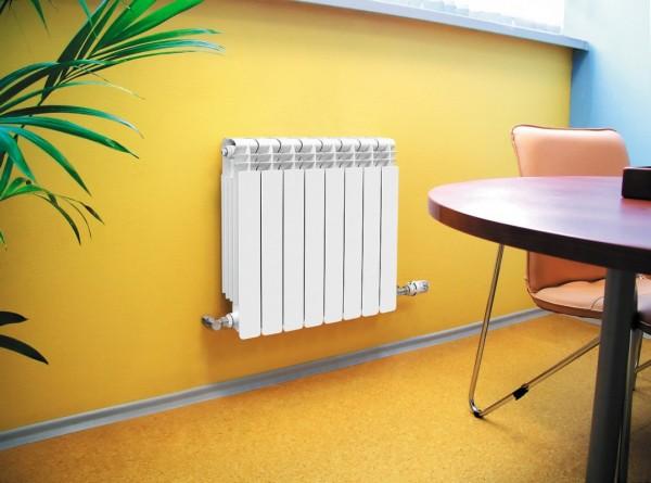 Радиатор с ТЭНом – комфорт в каждый дом!