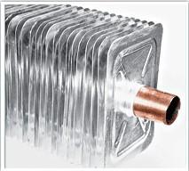 радиаторы отопления медно алюминиевые