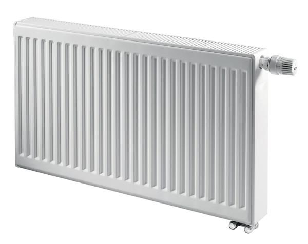Расчет стальных радиаторов отопления на квадратный метр подскажет вам, какую модель необходимо приобрести