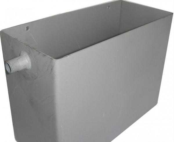расширительный бачок системы отопления своими руками