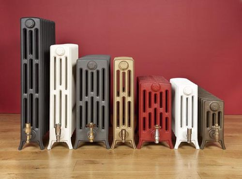 размер радиатора отопления