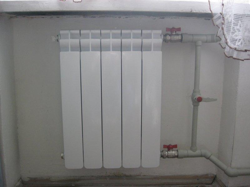 Радиатор мтз 80 установка