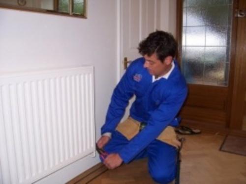 Самостоятельная установка отопительной системы в квартире