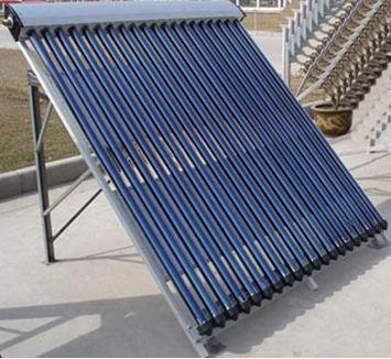 солнечные отопительные системы