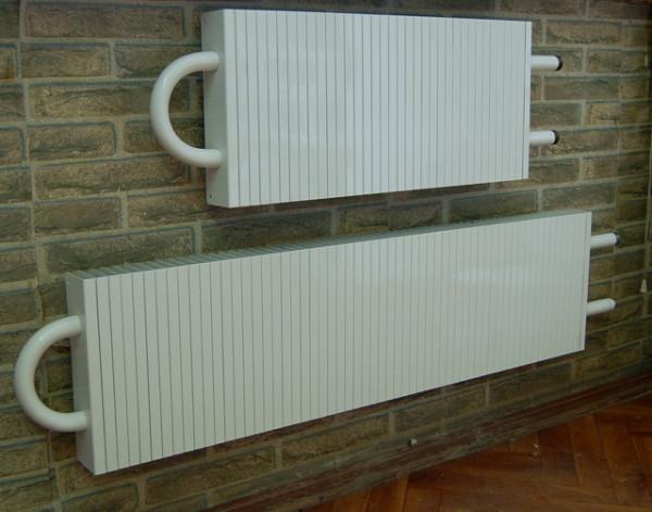 Стальные конвекторные радиаторы водяного отопления