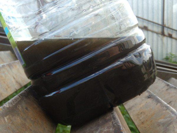 СТО платят за утилизация отработанного масла. Однако оно может служить топливом.