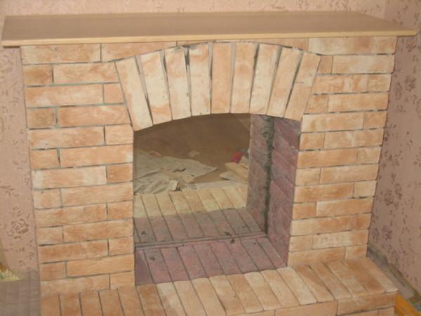 Столешница позволяет повысить функциональность конструкции
