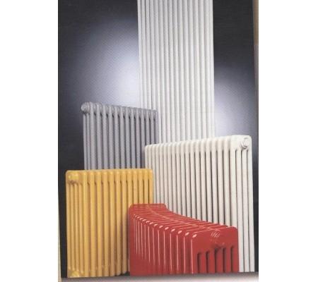 Существуют различные по форме, конструкции и материалу радиаторы: отопление и его эффективность зависит от верного выбора того или иного вида.
