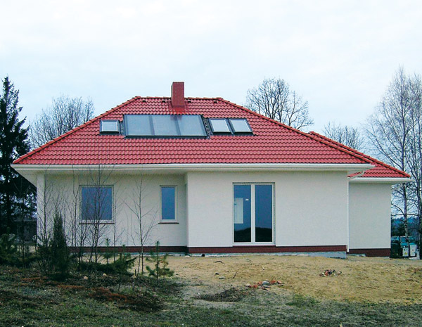 Свой дом в наших широтах - это не только стены и крыша. Это еще и источник тепла. Каким он может быть?
