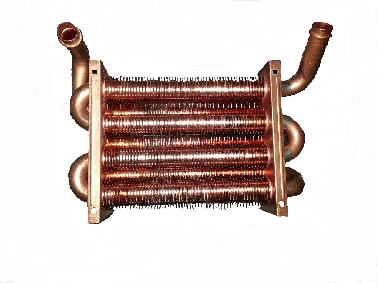Как почистить вторичный теплообменник двухконтурного котла мастер газ сеул водяное отопление для жилых помещений теплообменники