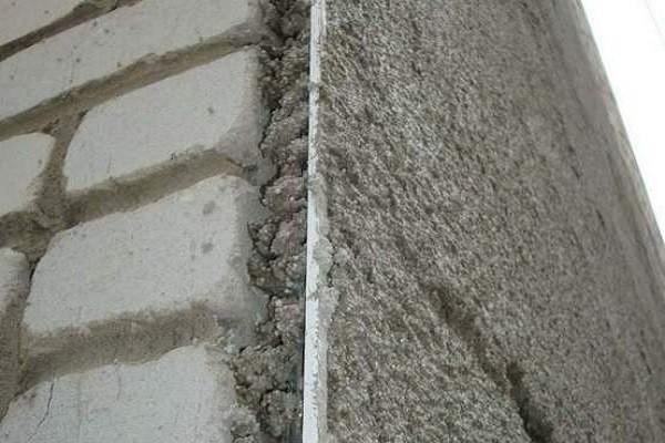 Технологию используют как вспомогательную меру по теплоизоляции стен.
