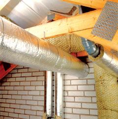 Теплоизоляция для труб отопления на улице