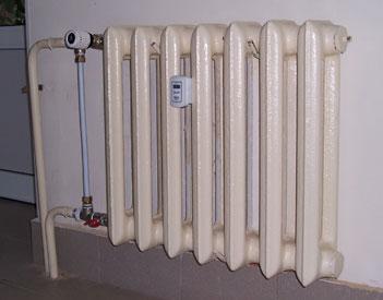 терморегуляторы для домашнего отопления