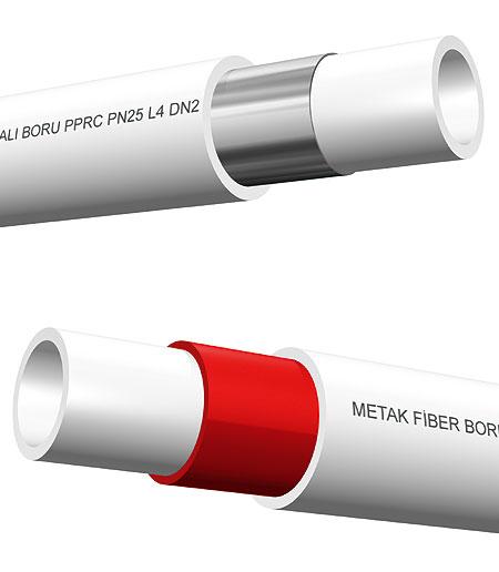 трубы полипропиленовые армированные для отопления характеристики