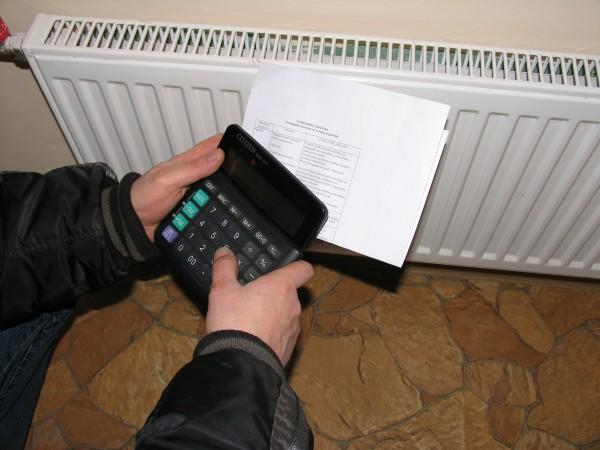 Центральное отопление обходится большинству жителей страны непомерно дорого.