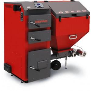 Твердотопливный автоматизированный агрегат