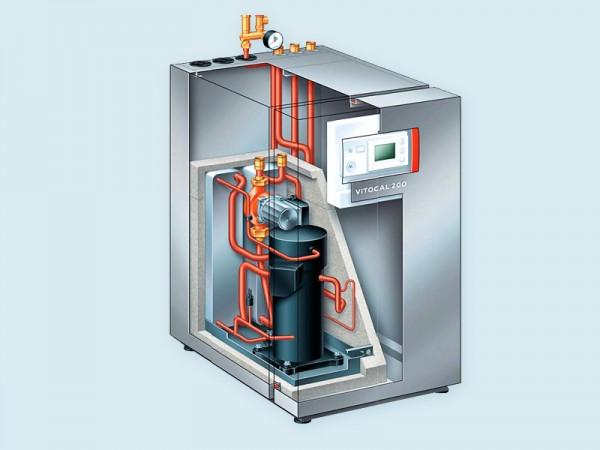 Установка водяного агрегата предполагает использование и целого набора дополнительного оборудования – от кранов и фильтров до датчиков и фитингов