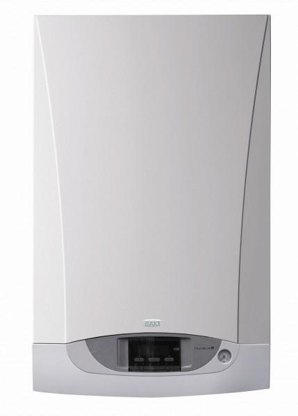 В случае автономного отопления вам достаточно задать нужную температуру в помещении.