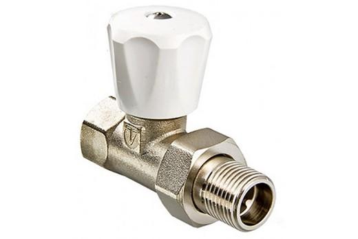 Вентиль для батареи отопления