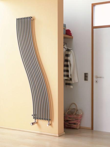 вертикальные водяные радиаторы отопления