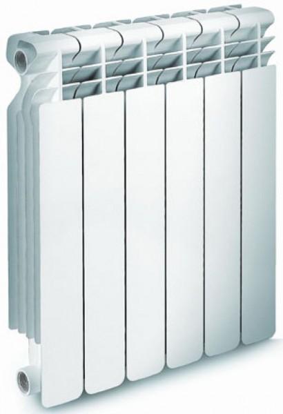 виды радиаторов для отопления