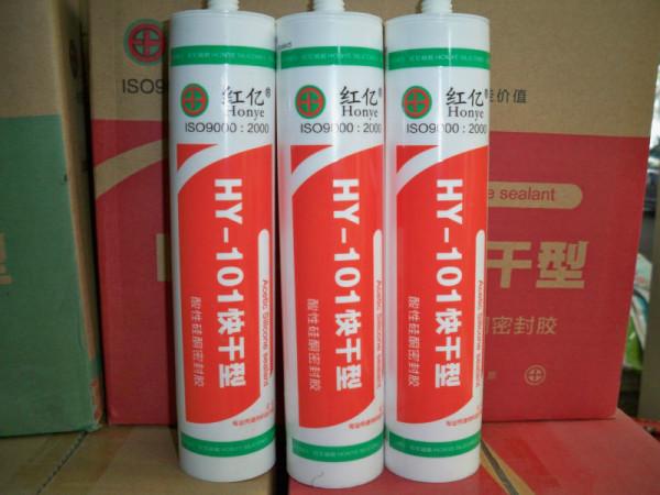 Высокотемпературный силиконовый герметик для радиаторов отопления