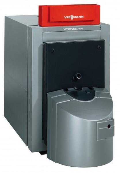Жидкотопливный нагреватель на дизельном топливе
