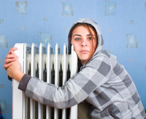 Зимой никому не хочется мерзнуть в собственном доме.
